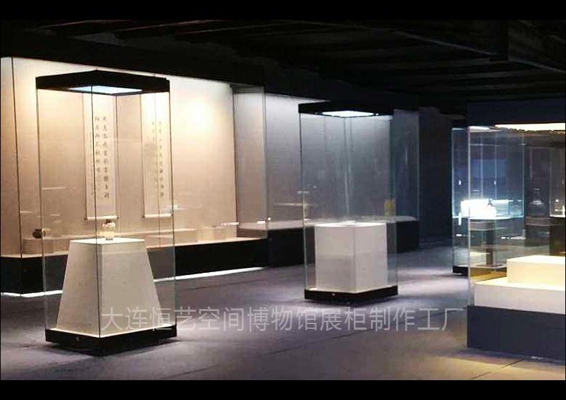 独立博物馆展柜、文物展柜
